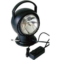 Vyhľadávací svetlomet Berger & Schröter 12 V, (Ø x v) 130 mm x 240 mm, 2000 lm