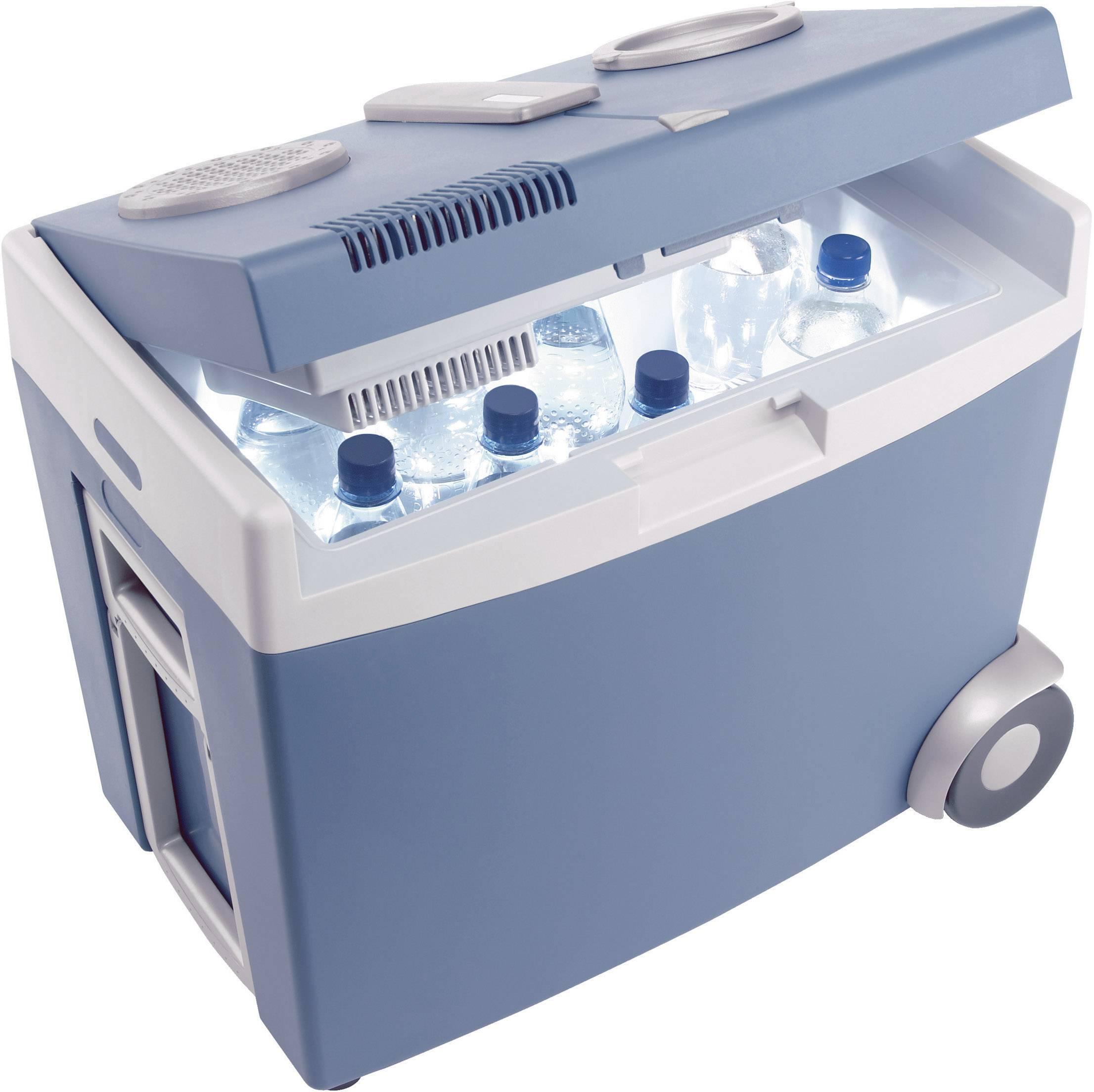 Autochladničky a chladiace boxy