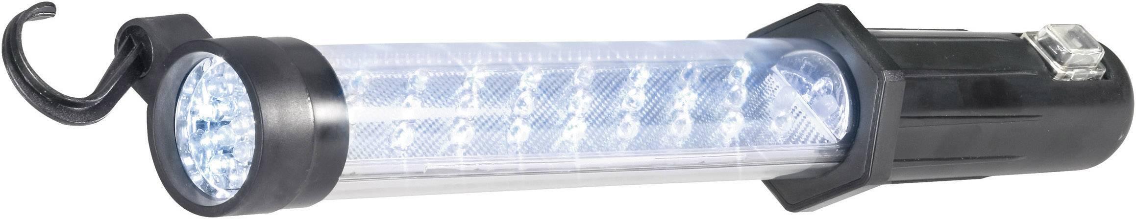 LED AKUMULÁTOROVÁ LAMPA 77 LED