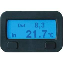 Teplomer do auta s termostatickou funkciou Check Temp III