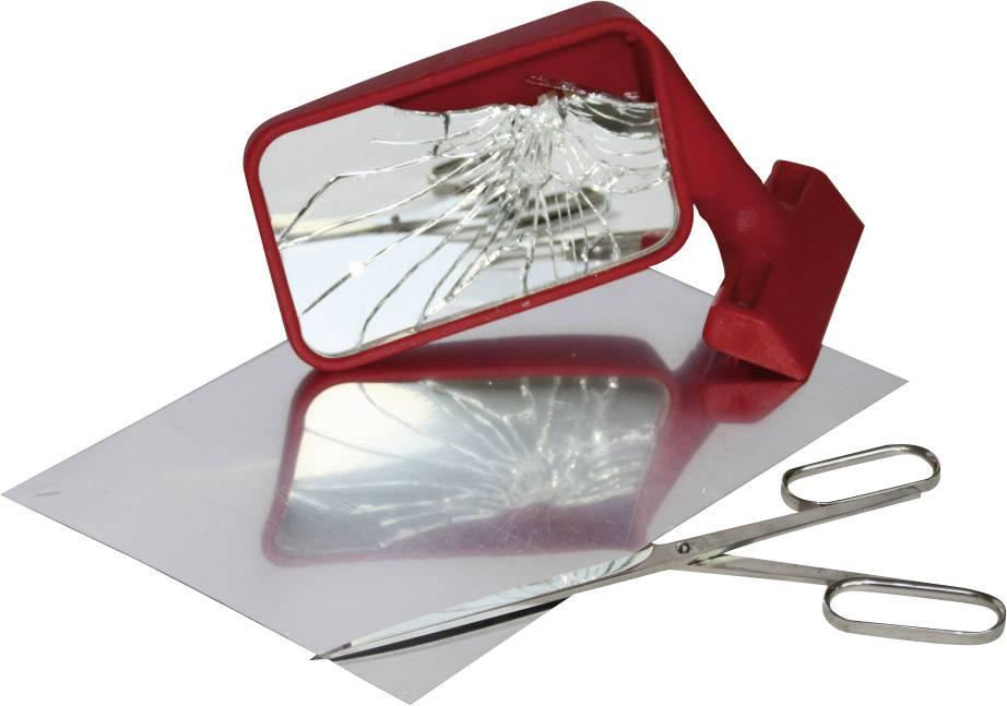 Náhradné zrkadlové sklo 10277, (d x š) 250 mm x 175 mm