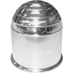 Krytka pro tažné zařízení (na kouli), chrom