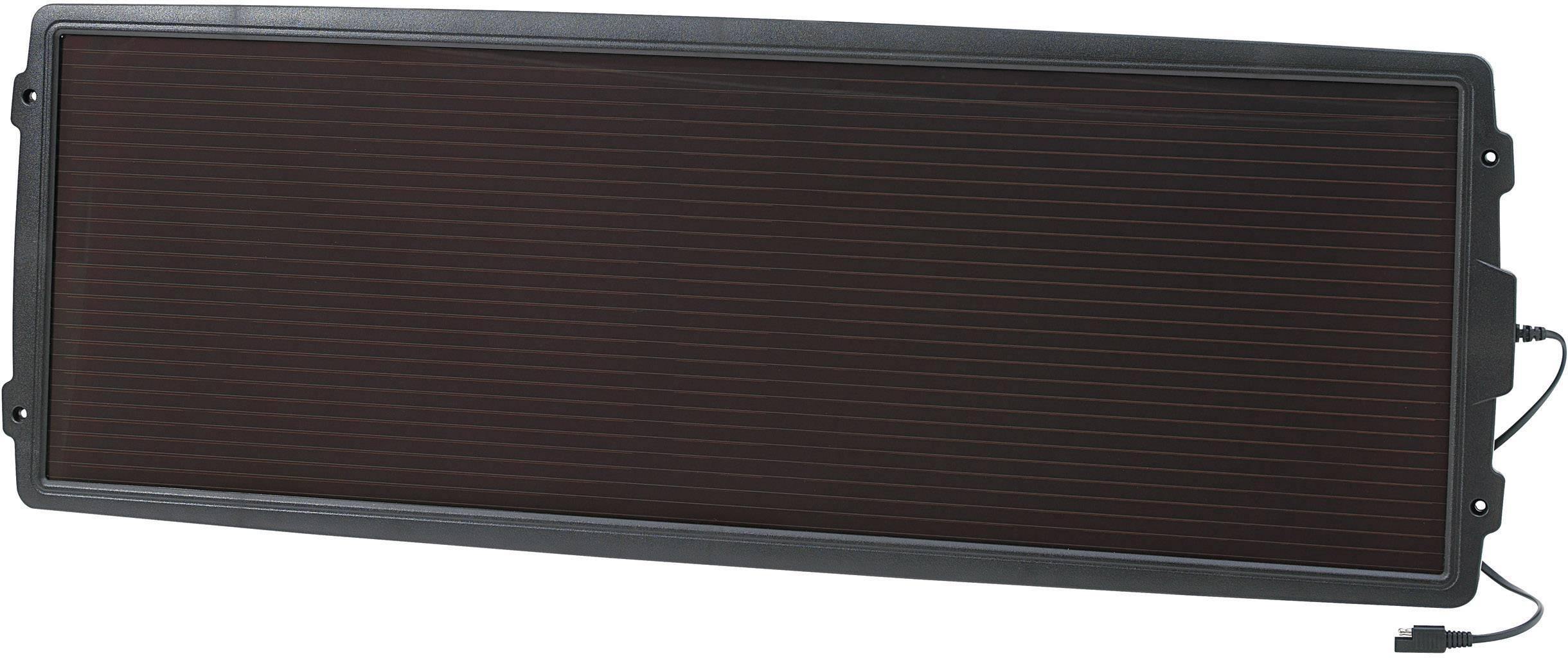 Solárna nabíjačka autobatérií TPS-102-15, 15 W