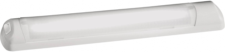 Nízkonapäťová žiarivka C2-76, 8 W, (d x š x v) 410 x 65 x 35 mm