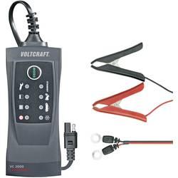 Nabíječka autobaterie VOLTCRAFT 8787c3, 12 V, 1.5 A, 5 A