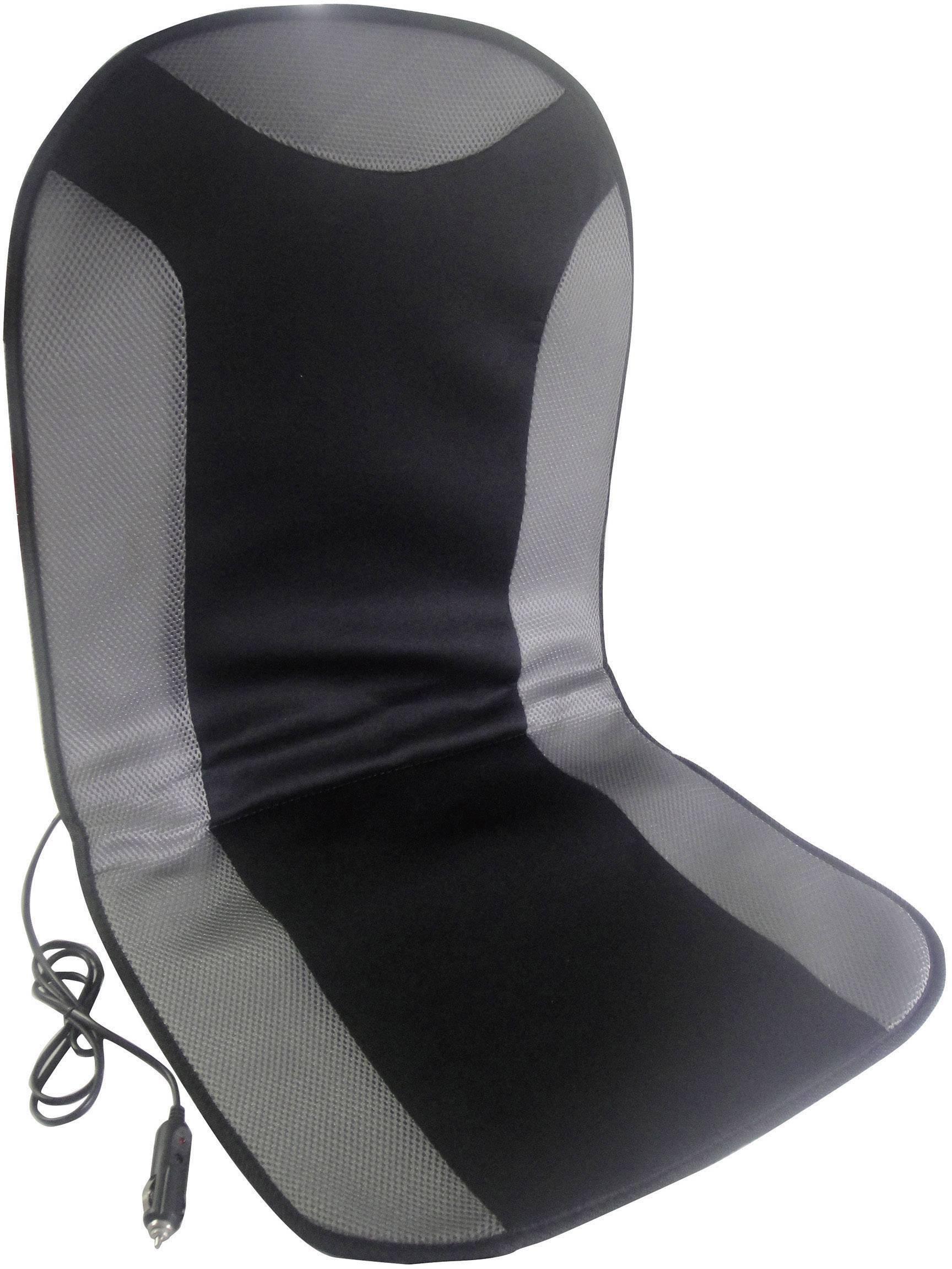 Vyhřívaný potah sedačky 12 V