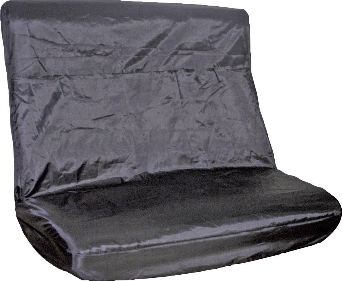 Autopotahy HP Autozubehör 19080, 1 ks, černá