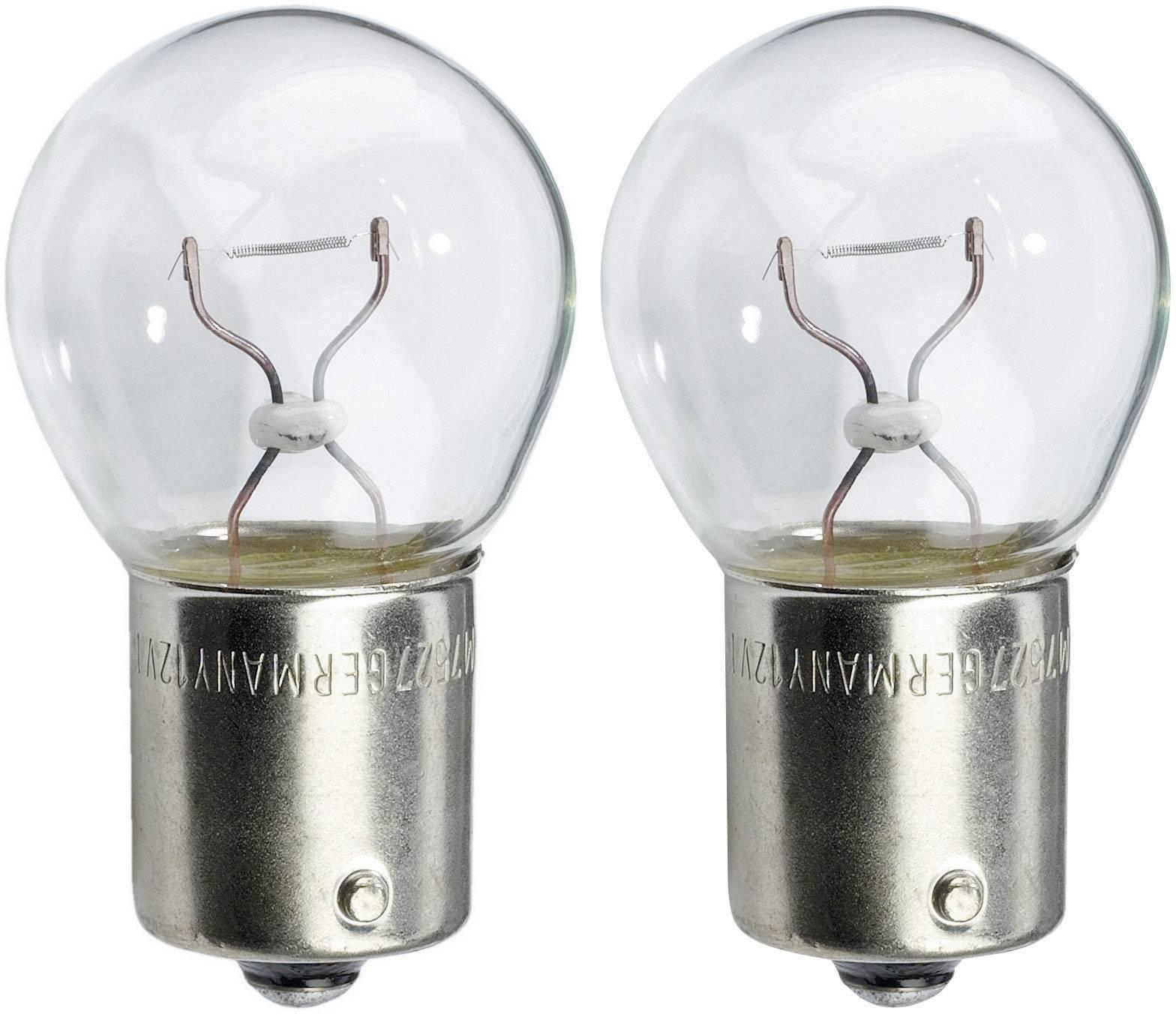 Signálne svetlo Osram Auto 5007ULT-02B 5W 12V BA15S 5007ULT-02B, R5W, 5 W, 1 pár