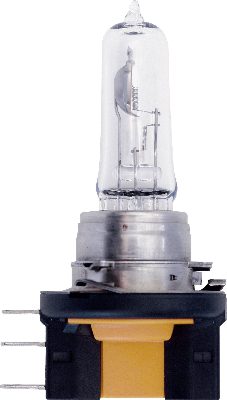 Standardní halogenová žárovka Osram H15, 55 W