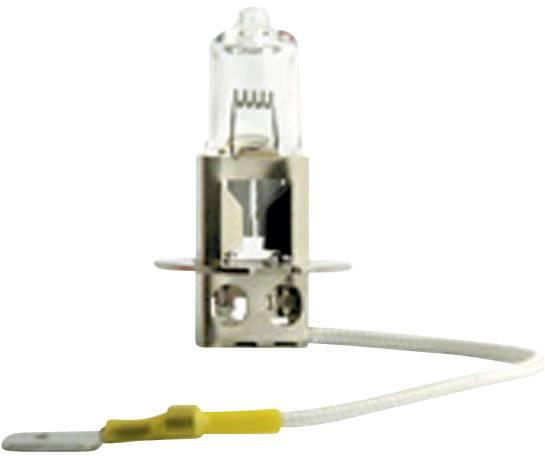 Autožárovka Philips MasterDuty, 77459030, 24 V, H3, PK22s, čirá