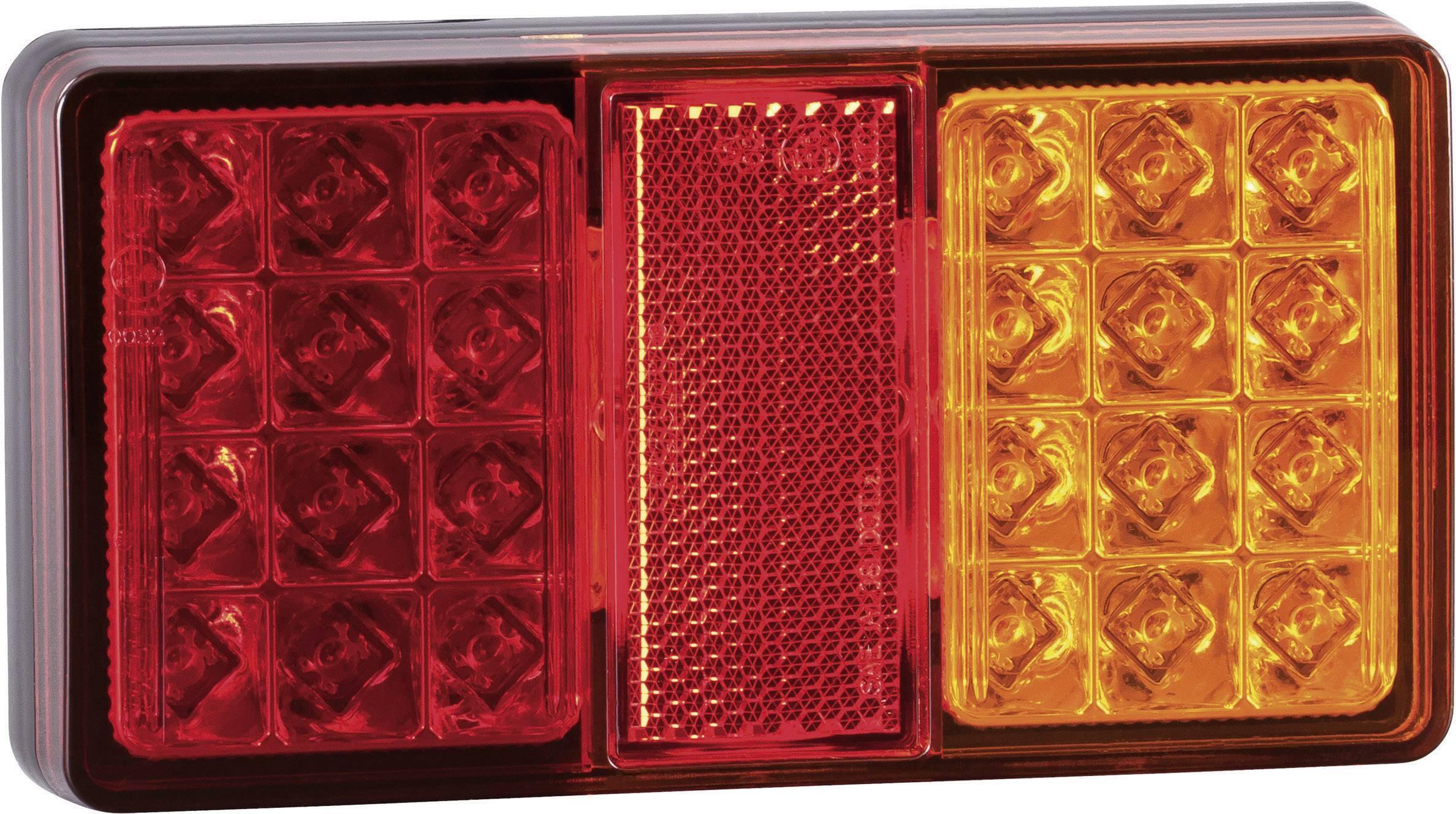 LED osvětlení SecoRut