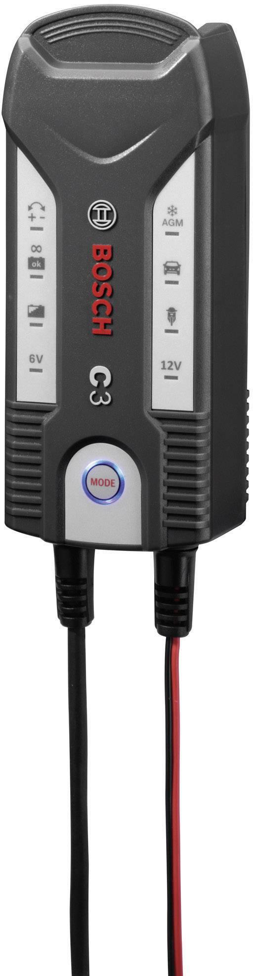 Automatická nabíjačka Bosch C3