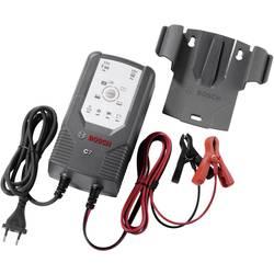 Automatická nabíječka autobaterí Bosch C7, 5/7 A, 12/24 V