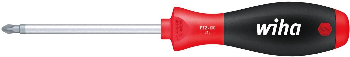 Křížový šroubovák Wiha SoftFinish PZ 2 x 100 mm