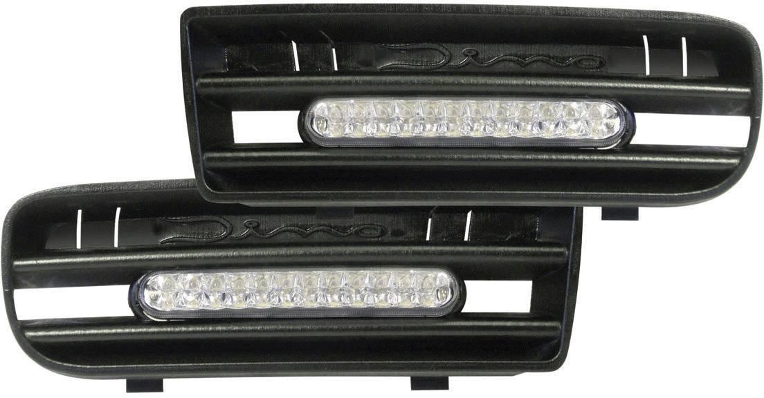 LED světla pro denní svícení Dino, 610850, 24 LED