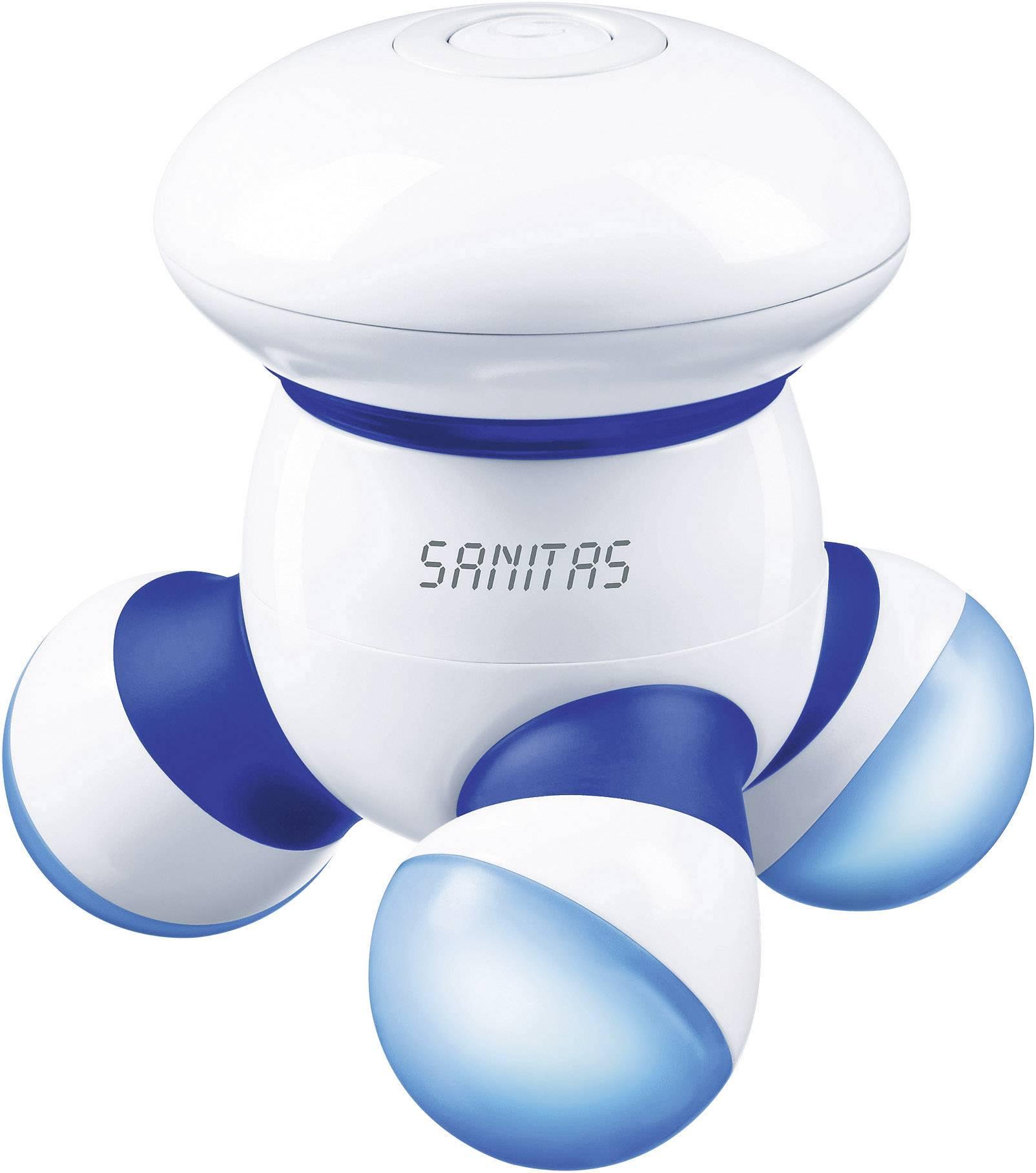Mini masážny prístroj Sanitas SMG 11
