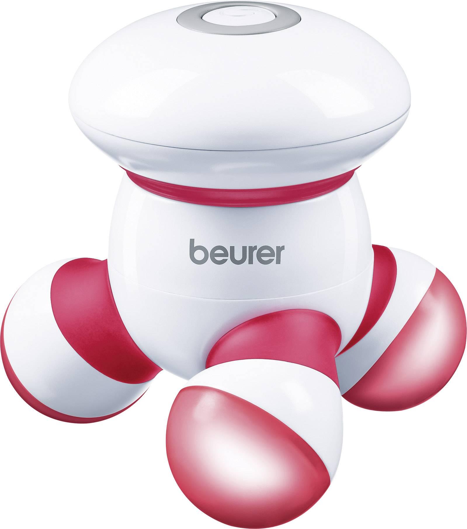 Mini masážny prístroj Beurer MG 16
