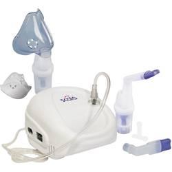 Inhalátor Scala SC 145 s dýchacou maskou, s náustkom, s nadstavcom na nos