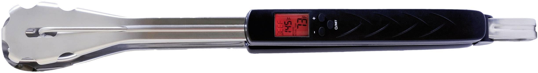 Grilovací kleště s teploměrem Sunartis ET492