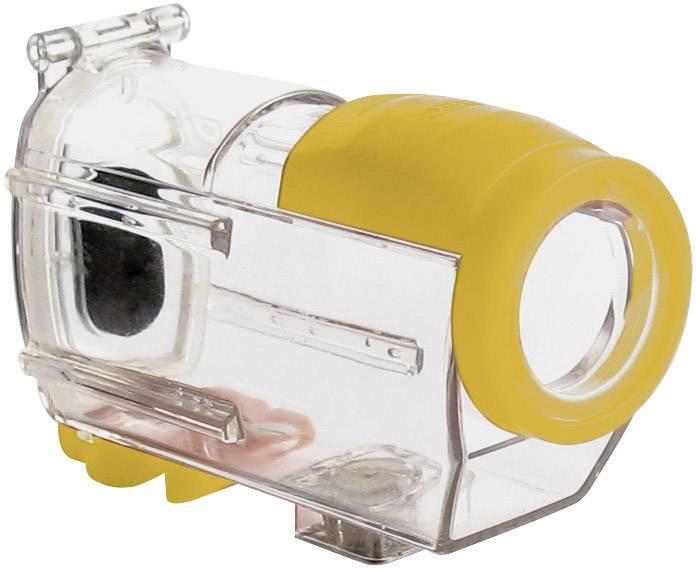 Vodotesné púzdro Midland Wasserschutzgehäuse XTA-301 XTA-301 vhodné pre akčné/športové kamery