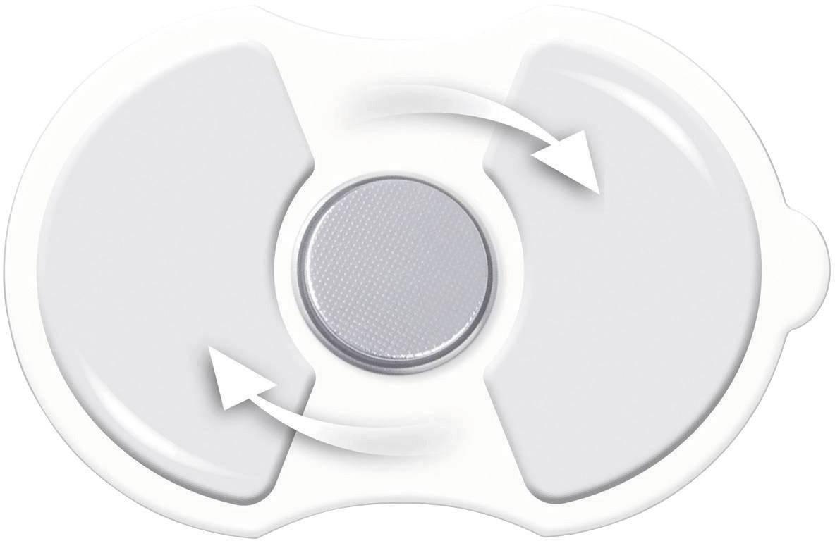Náhradní elektroda pro elektrostimulátry Beurer EM 1