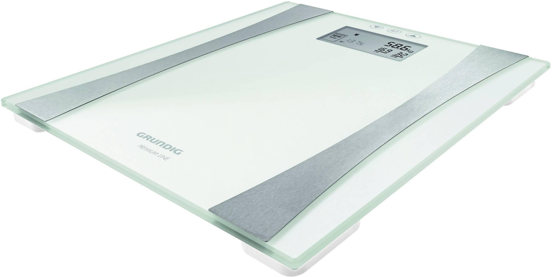 Osobná váha s telesnou analýzou Grundig PS 5110