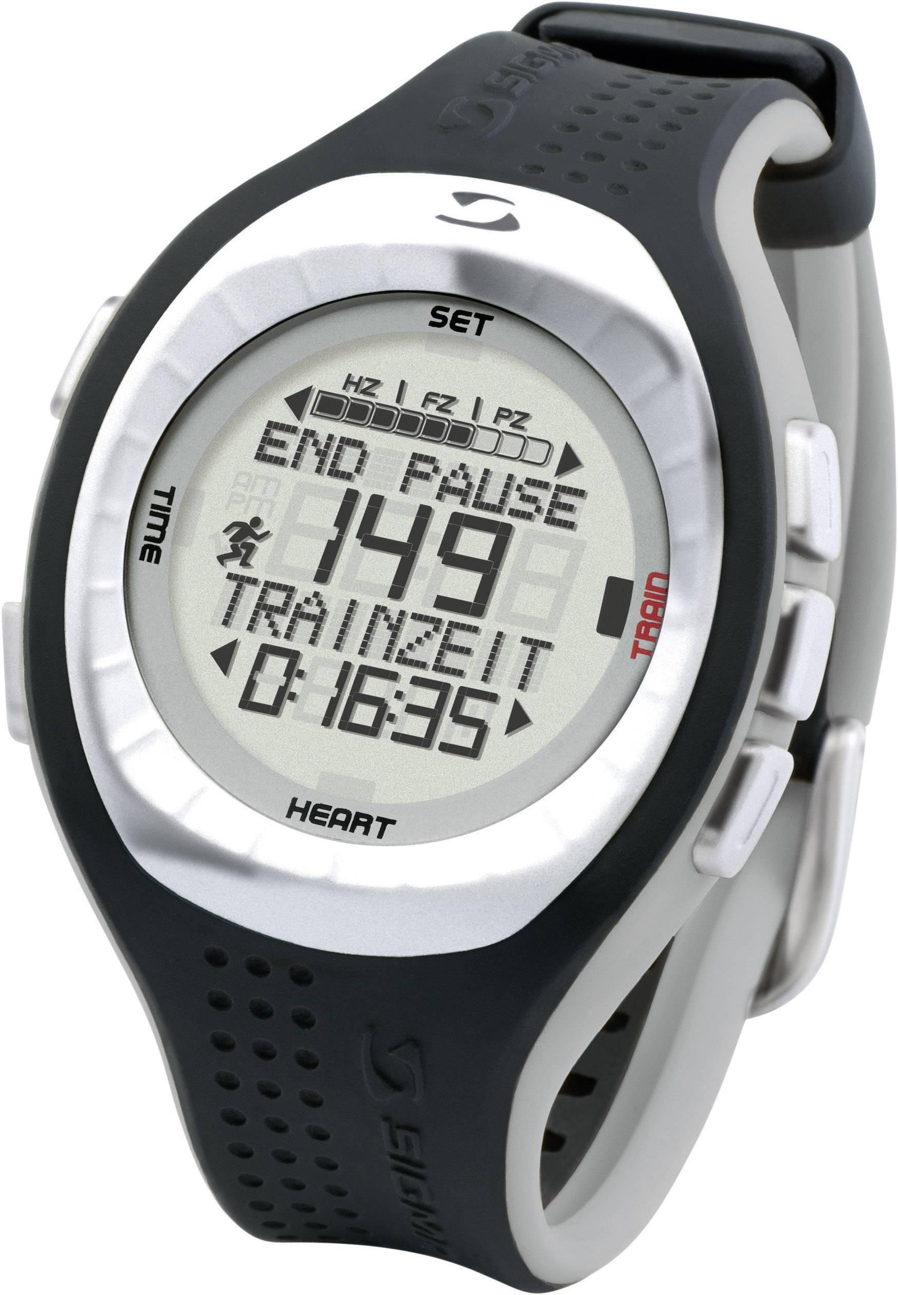 Náramkové a sportovní hodinky