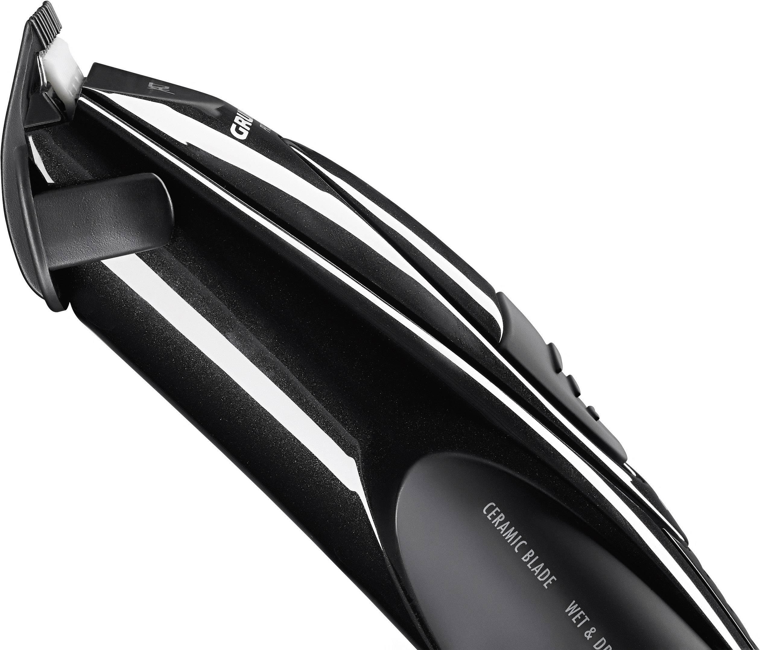 Strihač vlasov Grundig MC 9542