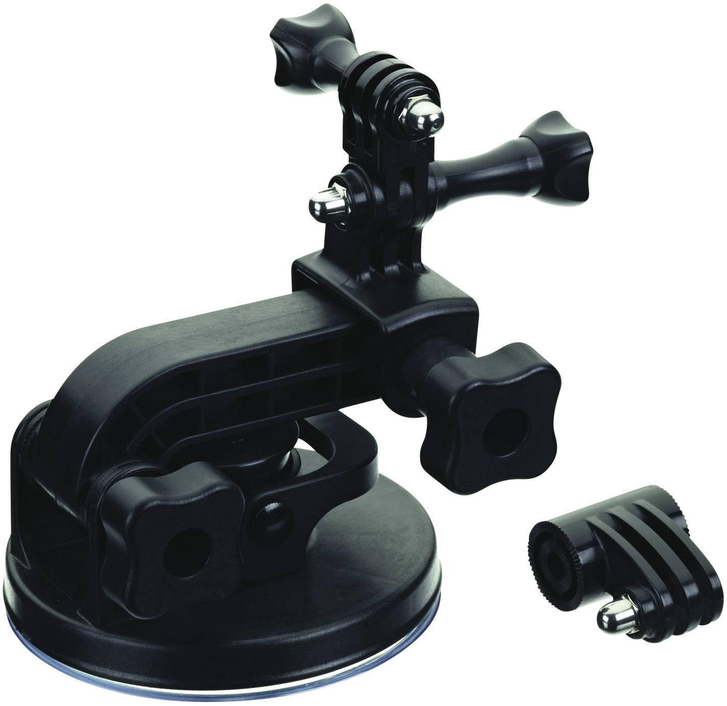 Prísavného držiaku GoPro Suction Cup Mount AUCMT-302 vhodné pre GoPro