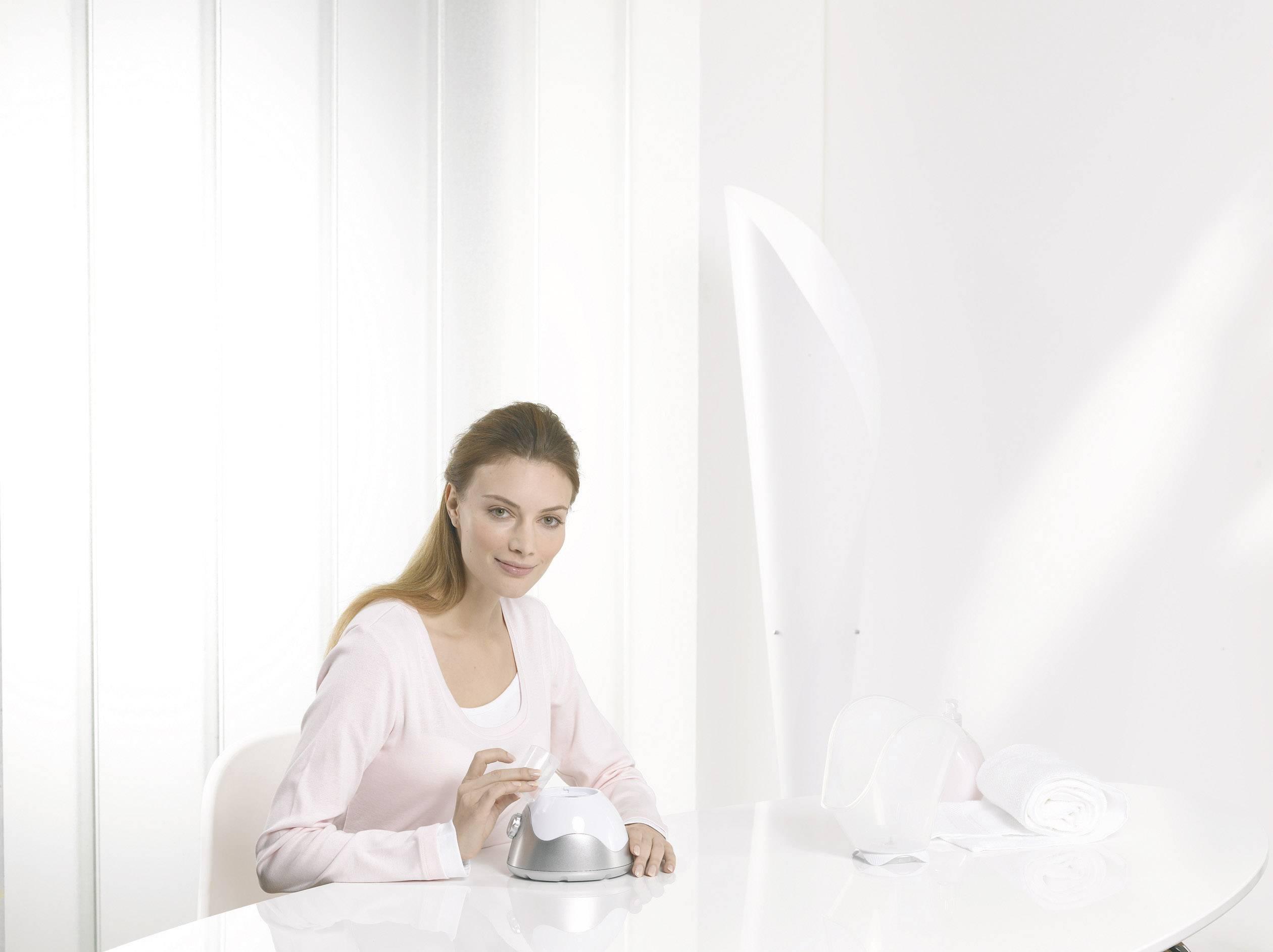 Sauna pre tvár Beurer FS 50, 120 W