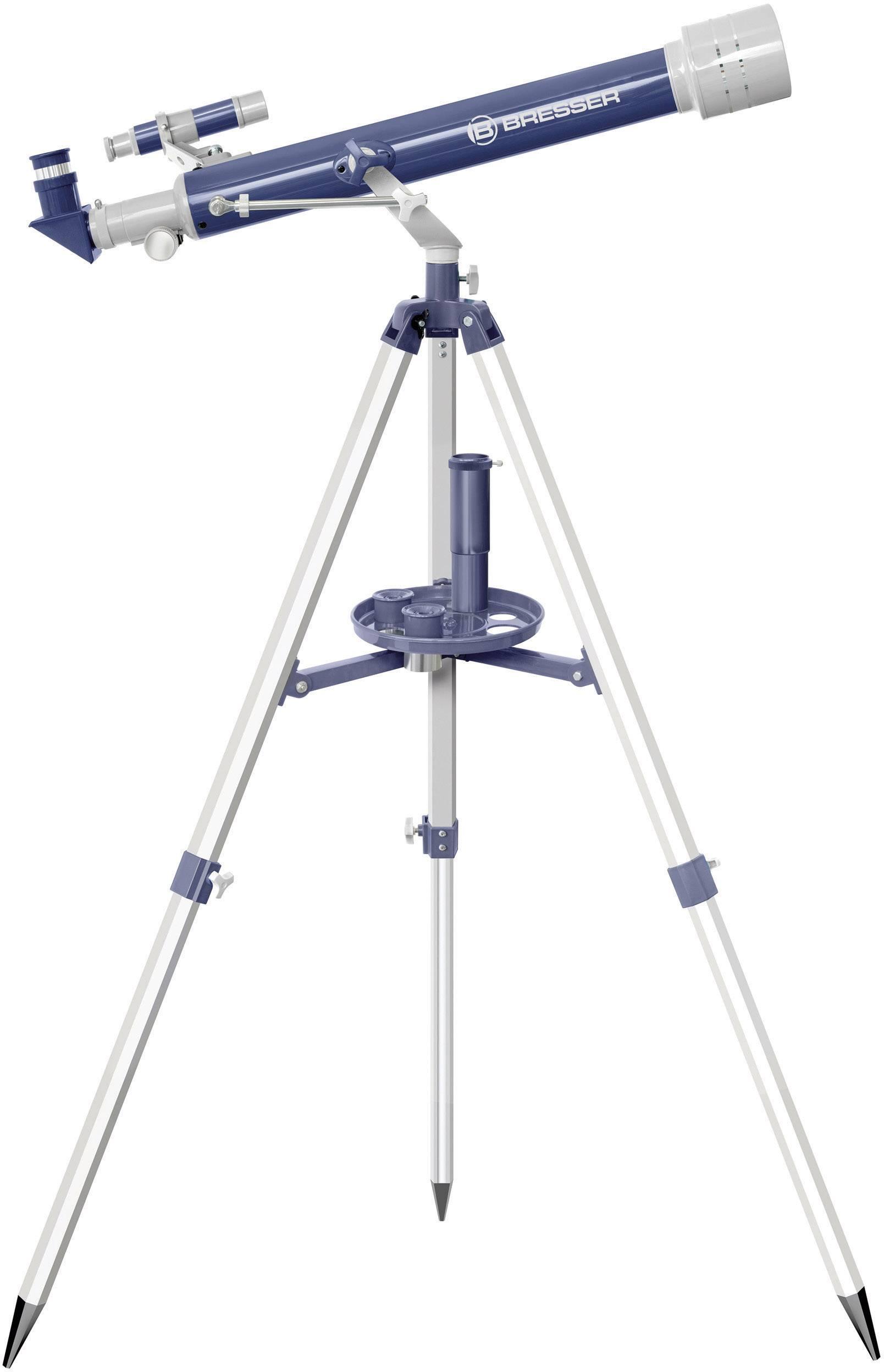 Teleskop Bresser Optik Visomar 60/700 AZ1 8843100, 35 až 175 x