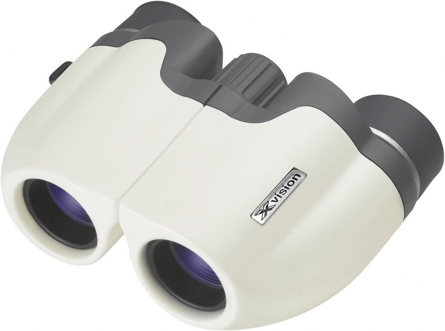 Ďalekohľad Eschenbach X-Vision 8x21 841568212 21 mm, biela (lesklá)