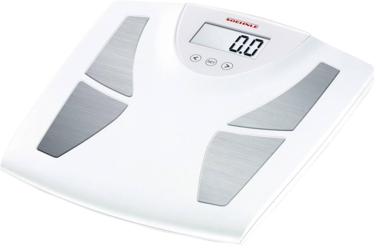 Osobná váha Soehnle Body Balance Active Shape