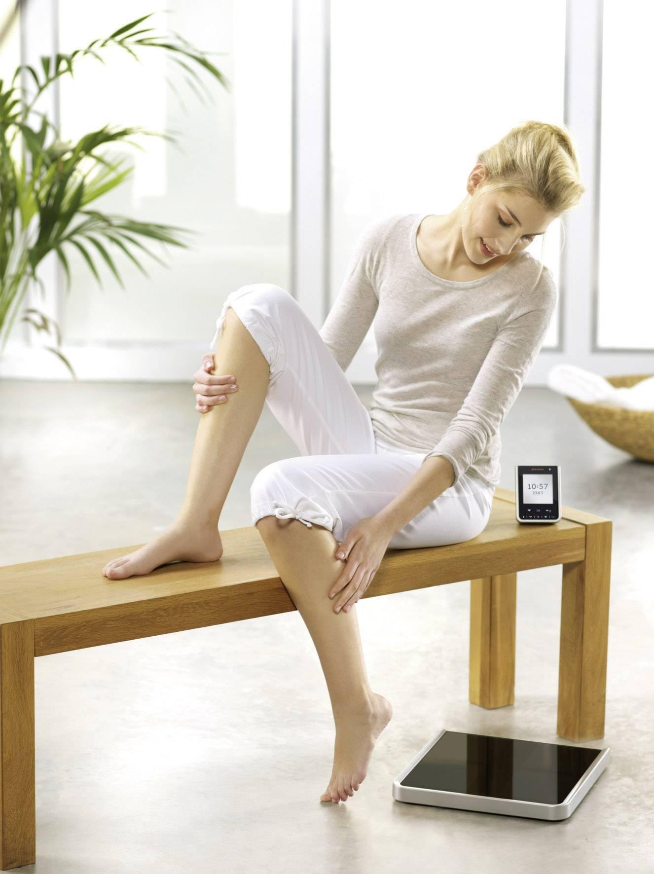Osobná váha Soehnle Body Balance Comfort Select