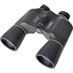 Porro-prizmatický dalekohled National Geographic 9019000 Porro, 7 x 50 mm, černá