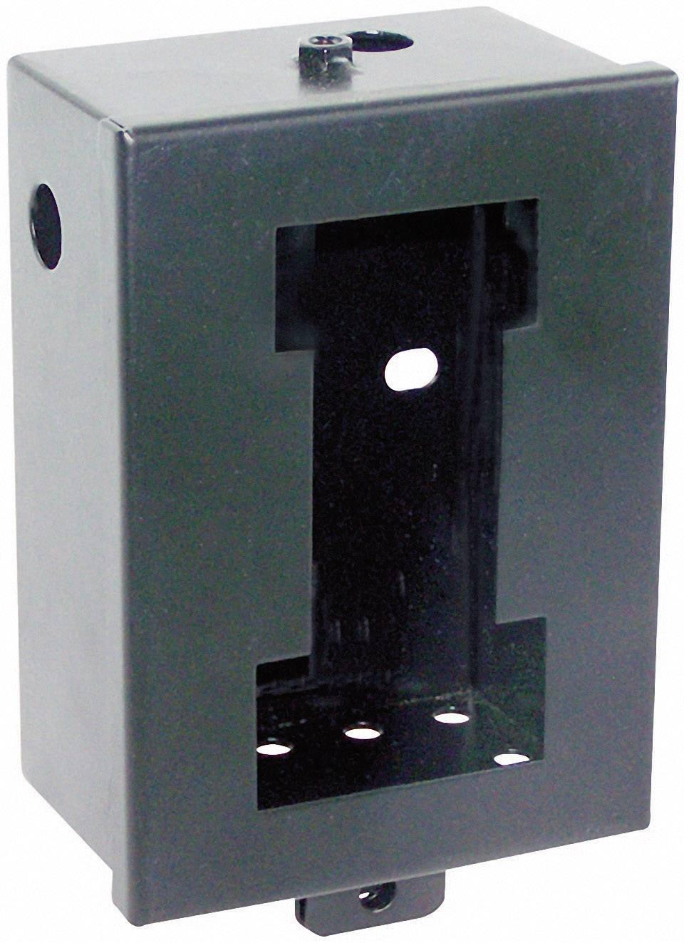 Kovový ochranný box pro kameru