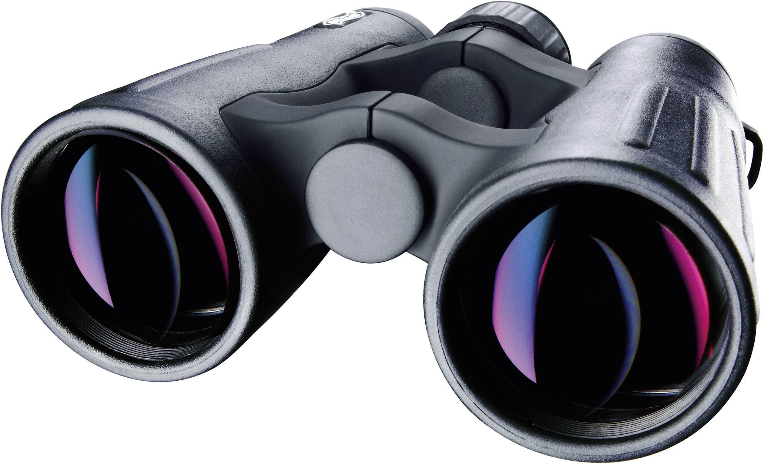 Ďalekohľad Walther Outlander 10 x 42 42 mm, čierna