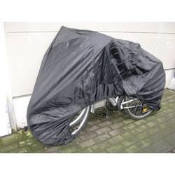 Garáž pre bicykel EAL 11817, čierna