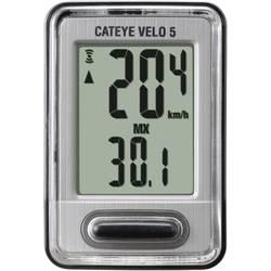 Cyklocomputer Cateye Velo 7, CC-VL 520, 003524056