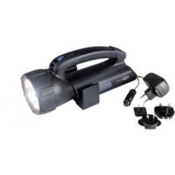 Akumulátorový ručný reflektor ASN 15HD plus