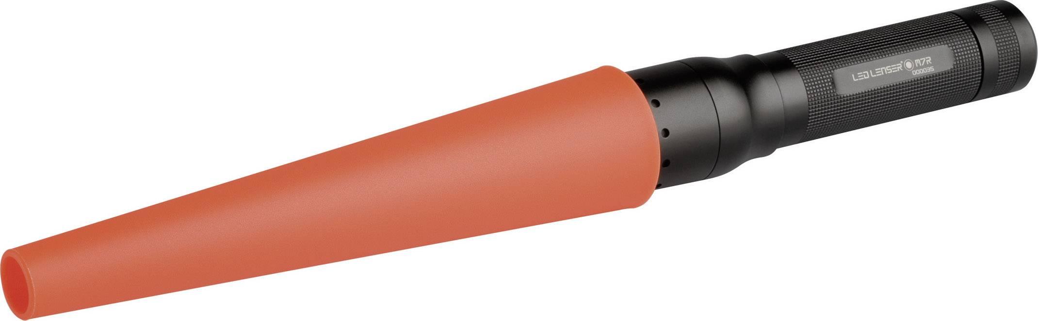Nástavec signálneho svetla pre LED Lenser P7, M7, B7, T7, MT7, M7R