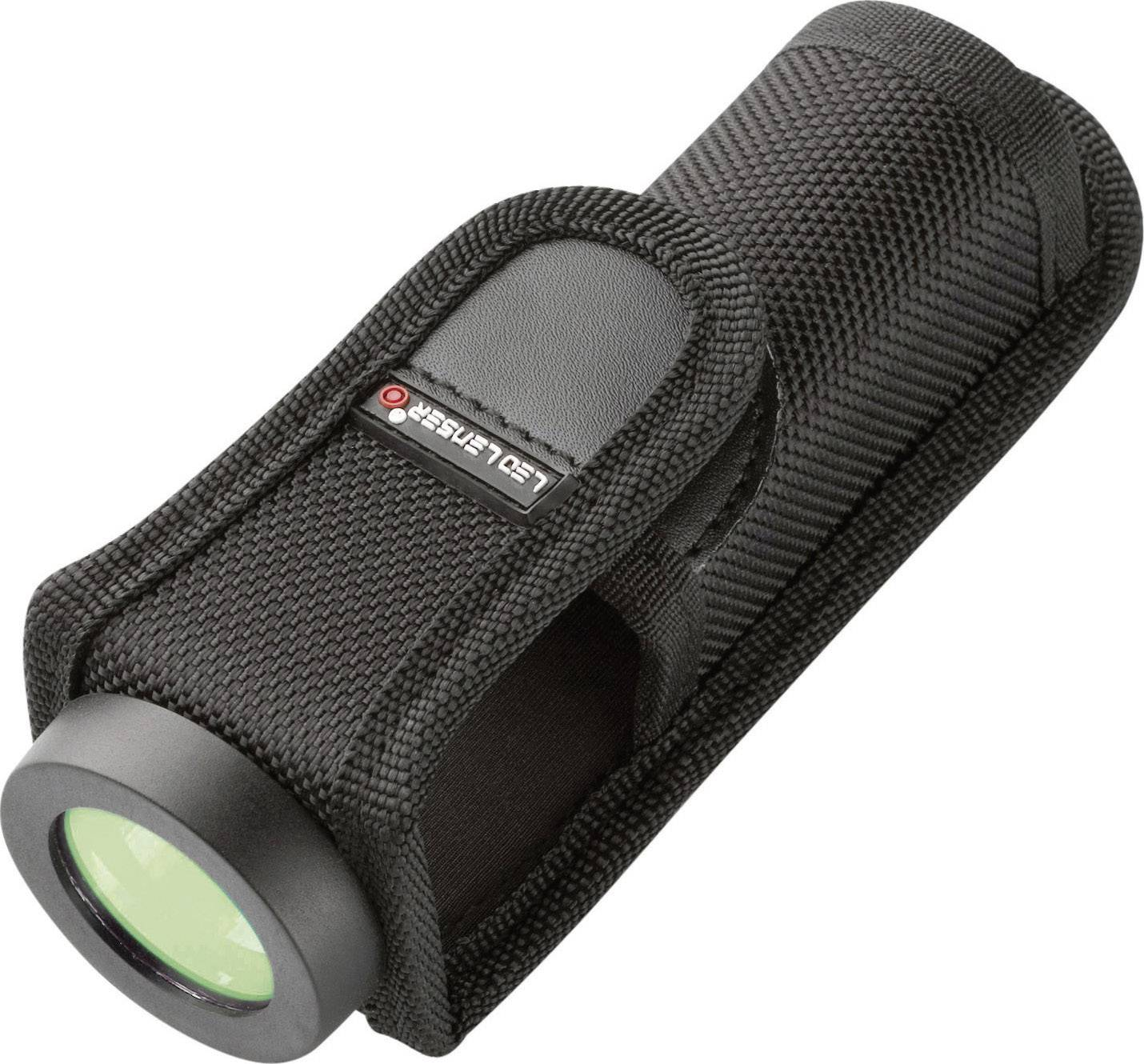 Puzdro LED Lenser pre P7, T7 + farebné filtre
