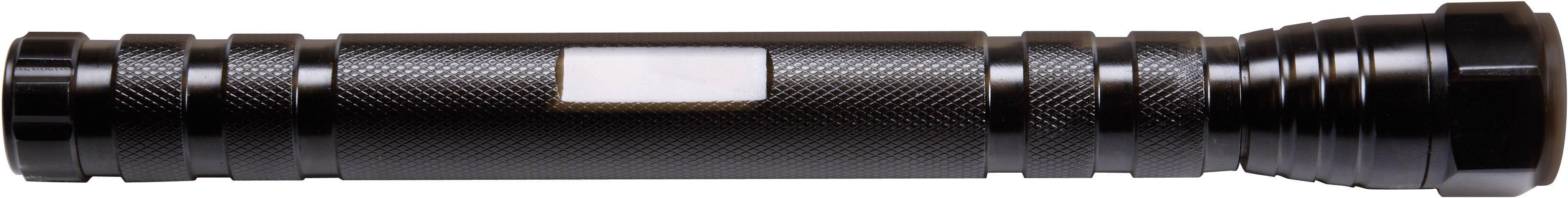 Teleskopické LED svietidlo Ampercell