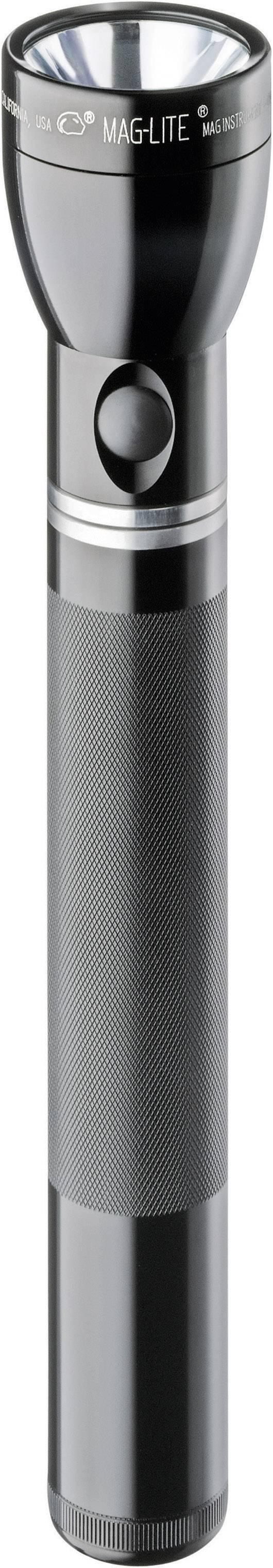 Vreckové halogénové svietidlo Mag-Lite RE4019, 230 V/50 Hz, 12 V/DC