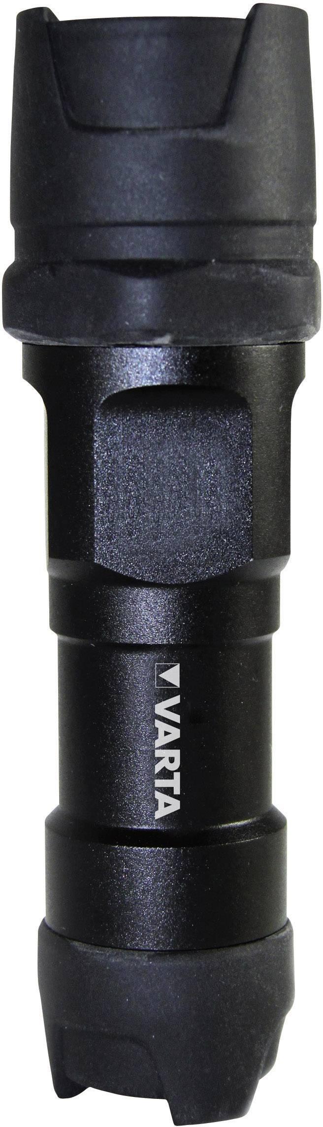 Vreckové LED svietidlo Varta, nerozbitné, 1 W, 3 micro