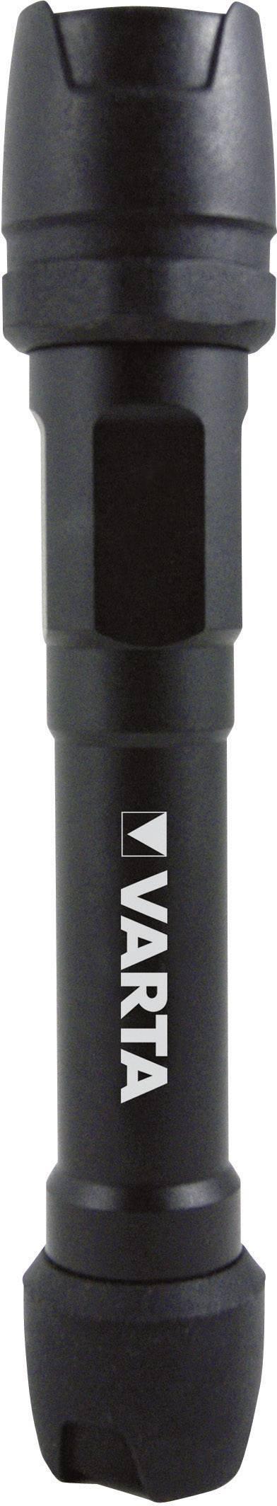 Vreckové LED svietidlo Varta, nerozbitné, 1 W, 3 baby