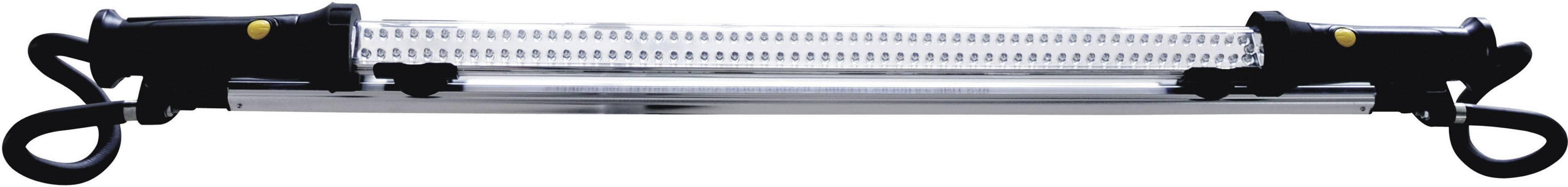 Pracovné LED svietidlo Ampercel, 120 LED