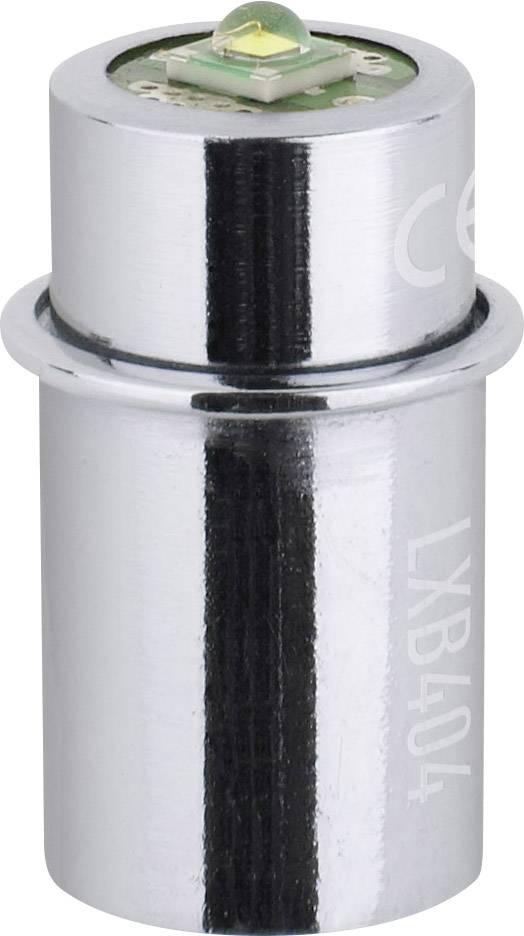 LED modul LiteXpress, 3 W, pre Maglite 4 - 6 C/D