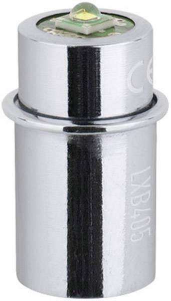 LED modul LiteXpress, 3 W, pre Maglite 2 - 3 C/D