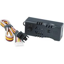 Řídicí jednotka PC ventilátoru Kanálů: 1 Gelid FC-MC01-B